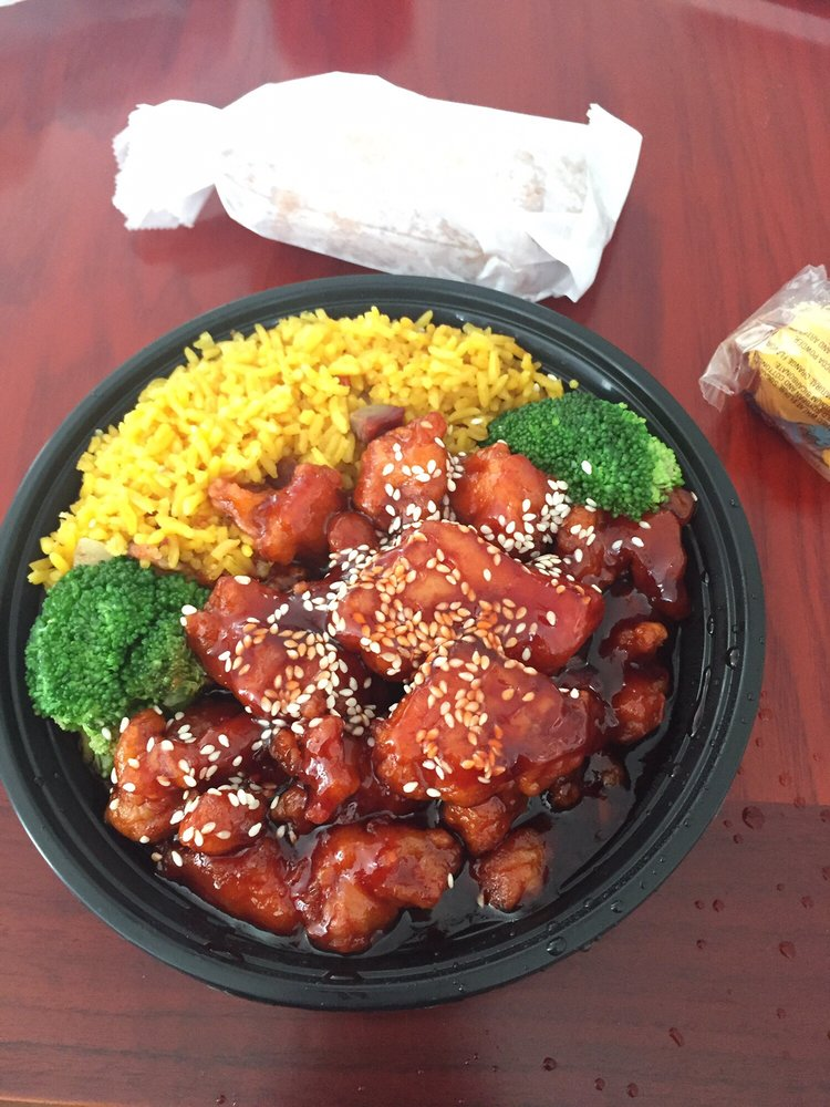 China Kitchen Chinese Restaurant: 13229 Rivers Bend Blvd, Chester, VA