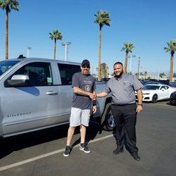 Marvelous Photo Of Three Way Chevrolet Cadillac   Bakersfield, CA, United States ...