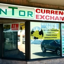 Photo Of Kantor Currency Exchange Thornhill On Canada