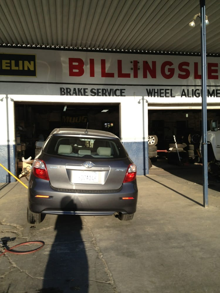 Free Air For My Tires Near Me >> Billingsley Tire Inc - 14 Reviews - Tires - 6 W D St ...