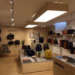 4c13badf838 Sandqvist Flagship Store & Studio - Accessories - Swedenborgsgatan 3 ...