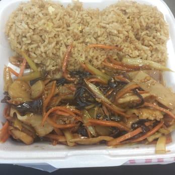 Chinese Food Sanford Fl