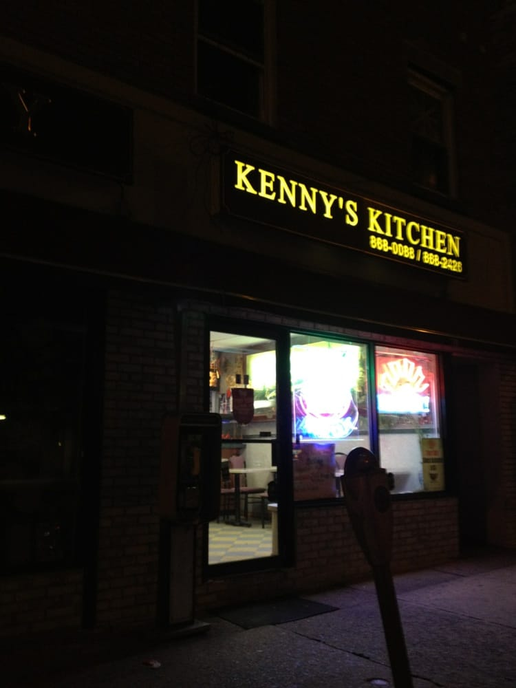 Kenny S Kitchen Phone Number