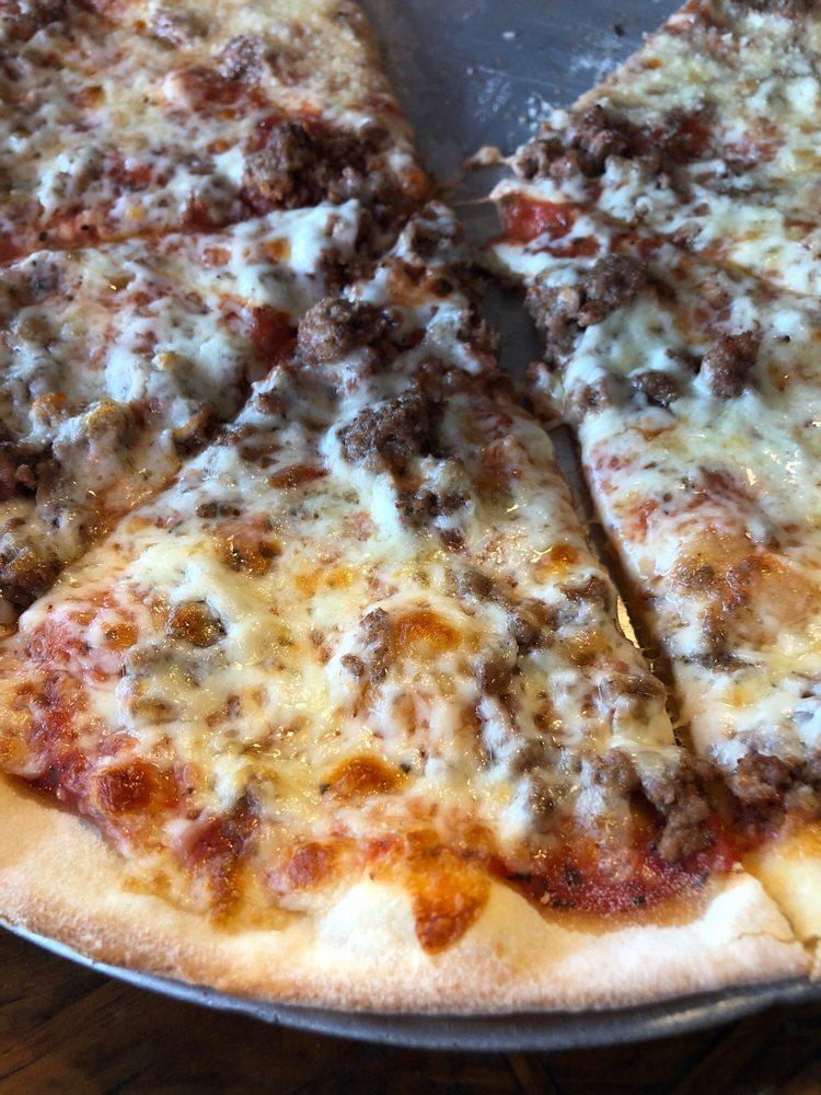 Bully's Bar & Grill: 8542 Seymour Hwy, Wichita Falls, TX