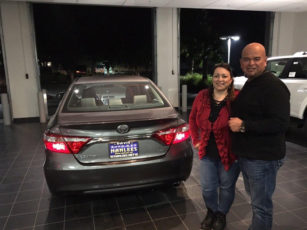 Hanlees Davis Toyota >> Hanlees Davis Toyota - 57 foton & 177 recensioner ...