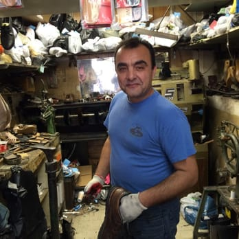 Yuriy S Shoe Repair Forest Hills Ny