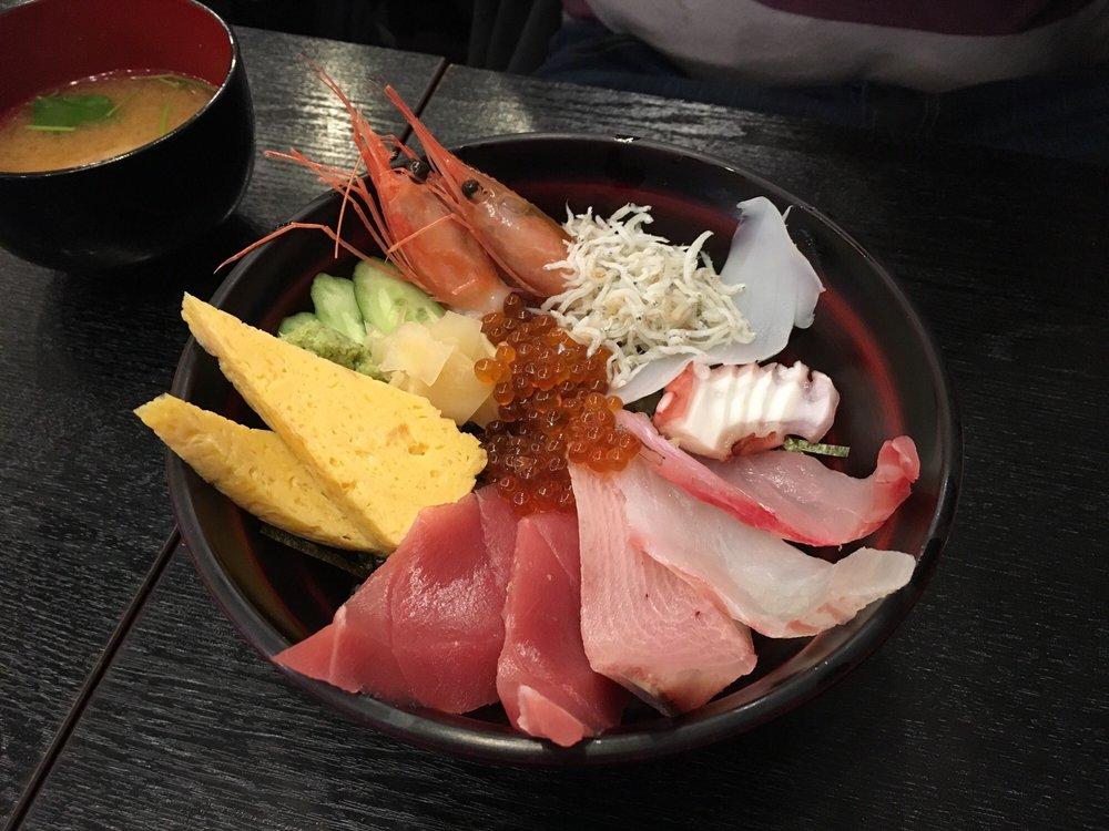 TSUKIJIRO