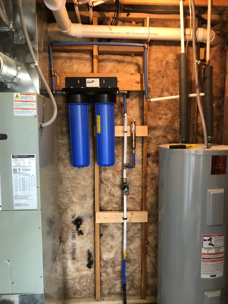 Where To Install Whole House Water Filter Mycoffeepot Org