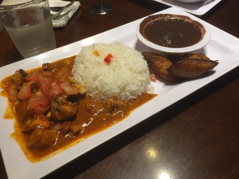 Chicken Plate, \