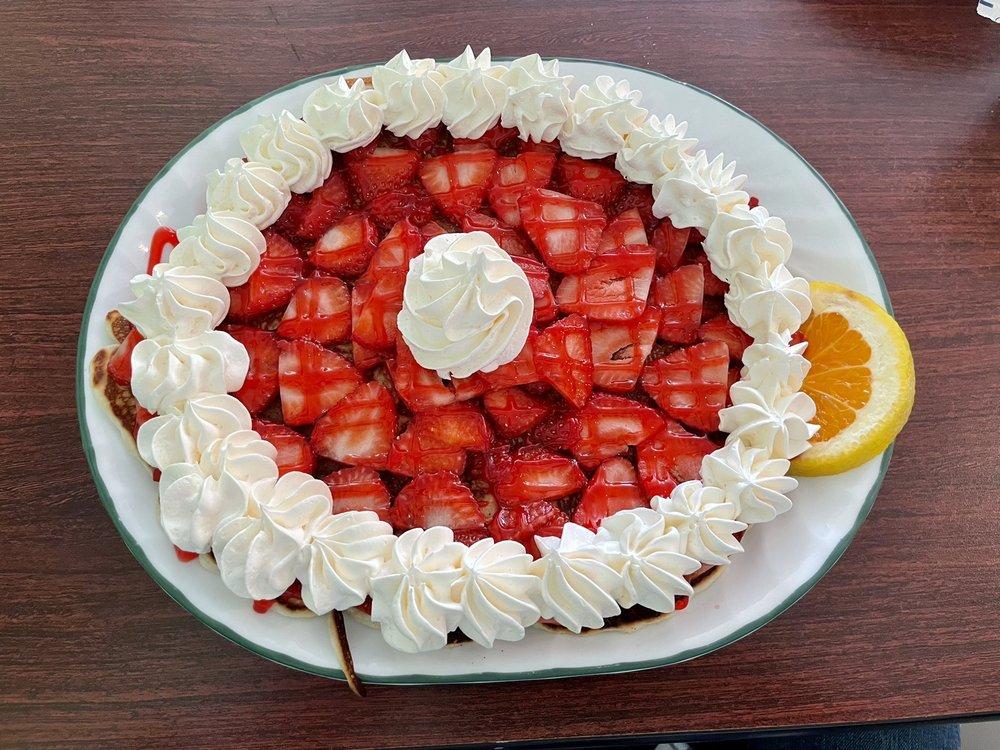 Grandma's Corner Restaurant: 4030 US-101, Seaside, OR