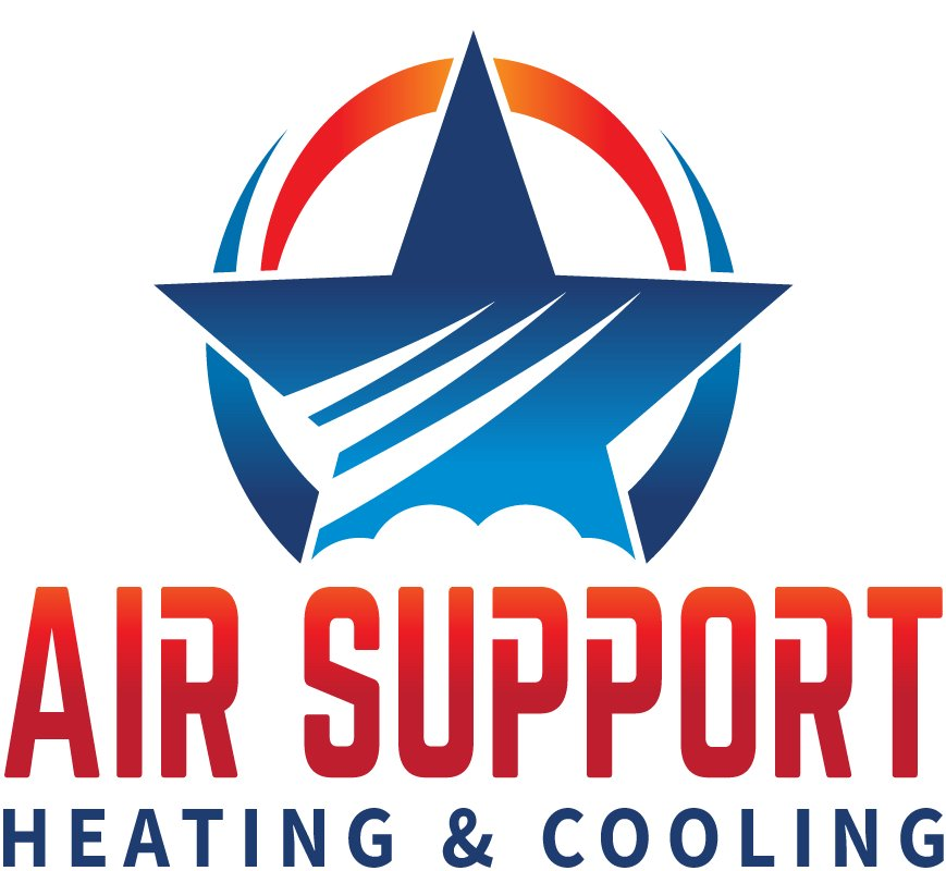 Air Support Heating, AC, and Solar