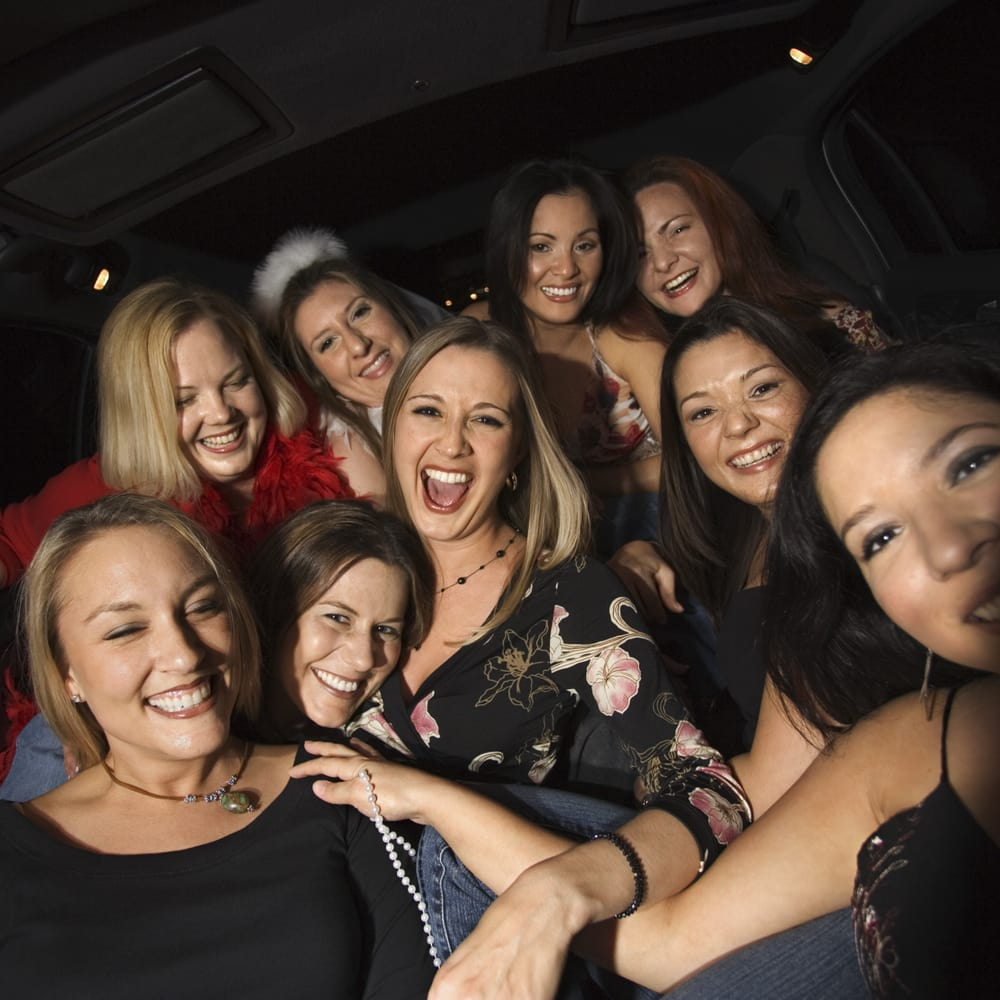 The salt lake city party girls
