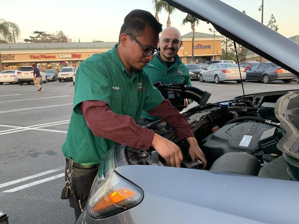 O'Reilly Auto Parts: 2605 Foothill Blvd, La Crescenta, CA