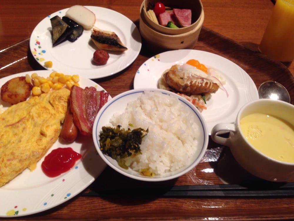 All Day Dining Kazahana