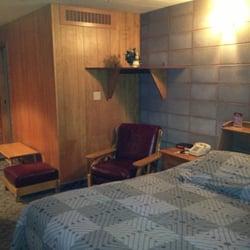 Photo Of Lariat Motel Hardin Mt United States My Room