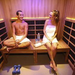 Sauna girls Ls