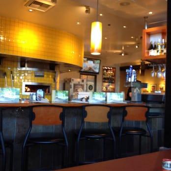 California Pizza Kitchen Mission Viejo California