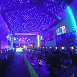 Cyber City Lan Center   Los Angeles Ca