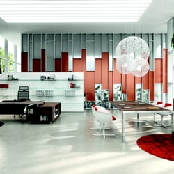 Photo Of Z U0026 Z Group Italian Office Furniture   Miami, FL, United States ...