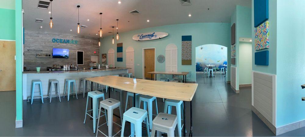 Oceanside Distillery: 240 W Central Blvd, Cape Canaveral, FL