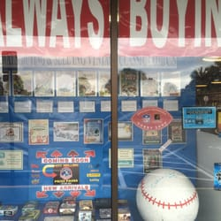 Top 10 Best Baseball Card Shop In Orlando Fl Last Updated
