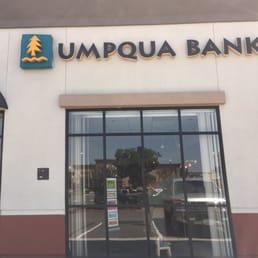 umpqua bank number