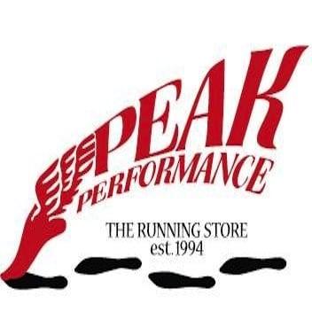 Peak Performance - The Running Store: 3512 Samson Way, Bellevue, NE