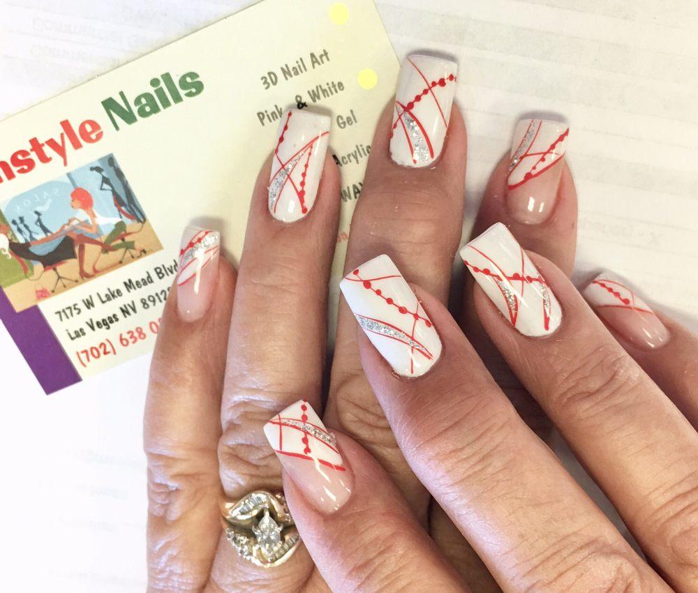 Las Vegas Nail Salon Gift Cards (Page 7 of 25) - Nevada | Giftly