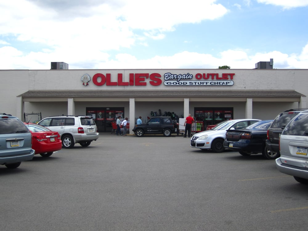 Ollie's Bargain Outlet: 760 Beaver Valley Mall, Monaca, PA