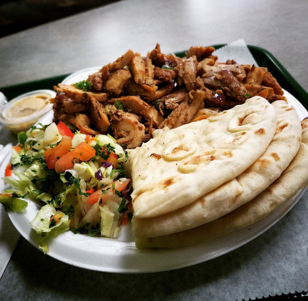 Koftaky Grill: 4630 Lebanon Pike, Hermitage, TN