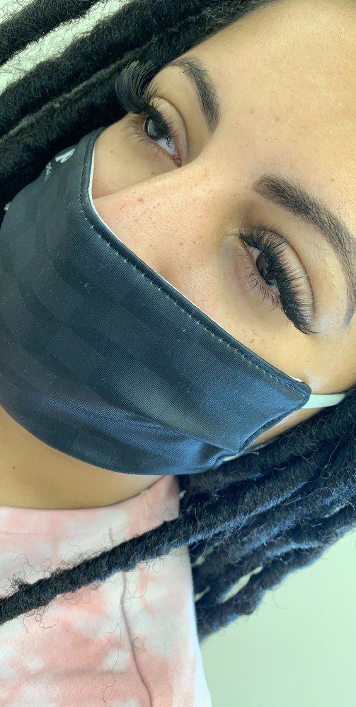 Eye_lash Dollz: 750 S Plaza Dr, Mendota Heights, MN