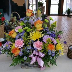 Dills Florist