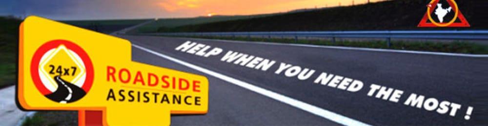 Roadside Assistance Cleveland