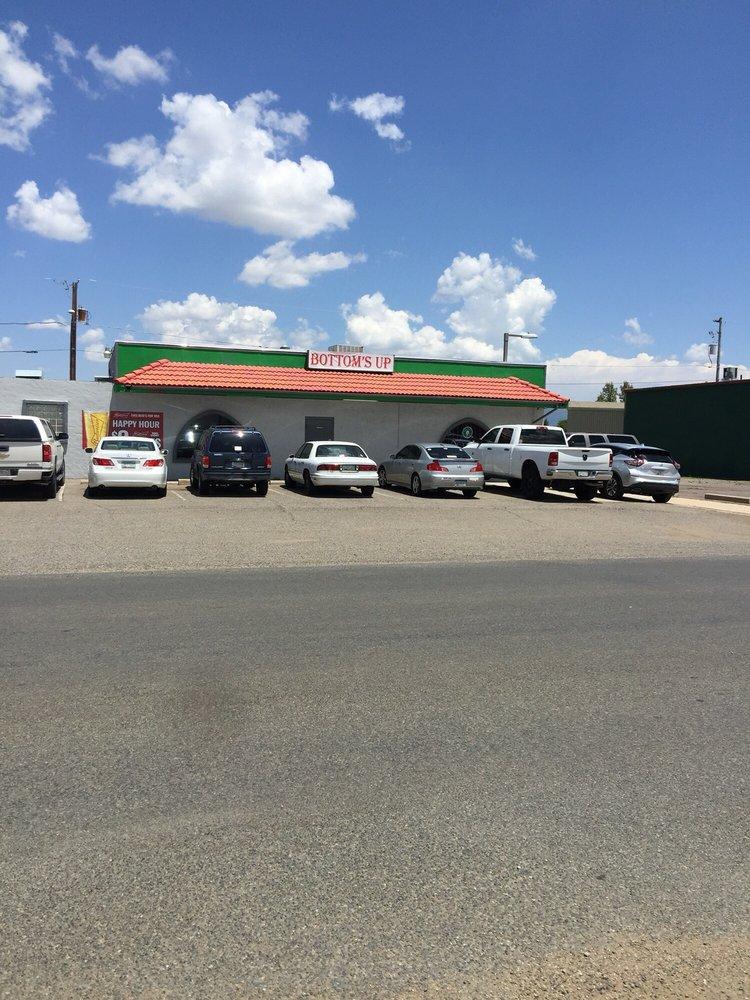Bottoms Up Bar and Grill: 8624 E Valley Rd, Prescott Valley, AZ