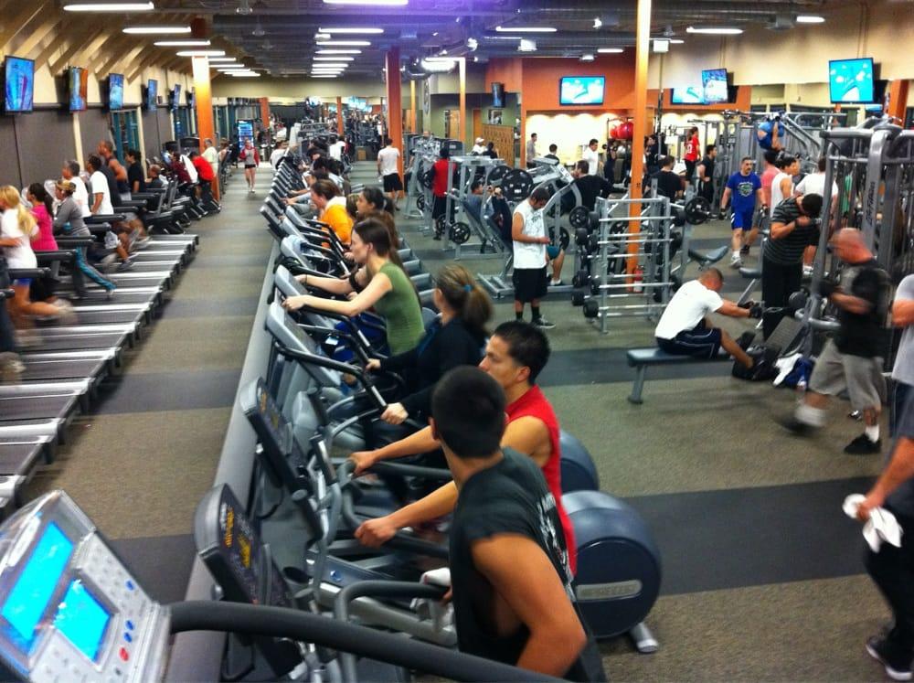 Fitness 19 riverside yelp for Gimnasio 19