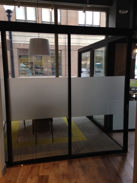 Photo Of The Sliding Door Company Boston Ma United States Open