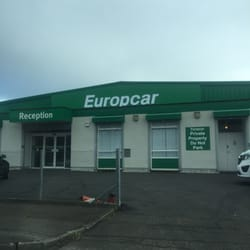 Europcar Uk Car Hire Belfast City Airport Belfast Phone
