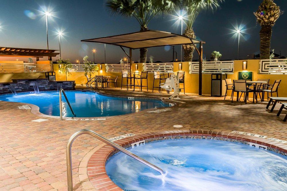 Comfort Inn Edinburg South: 4001 Closner Business 281, Edinburg, TX