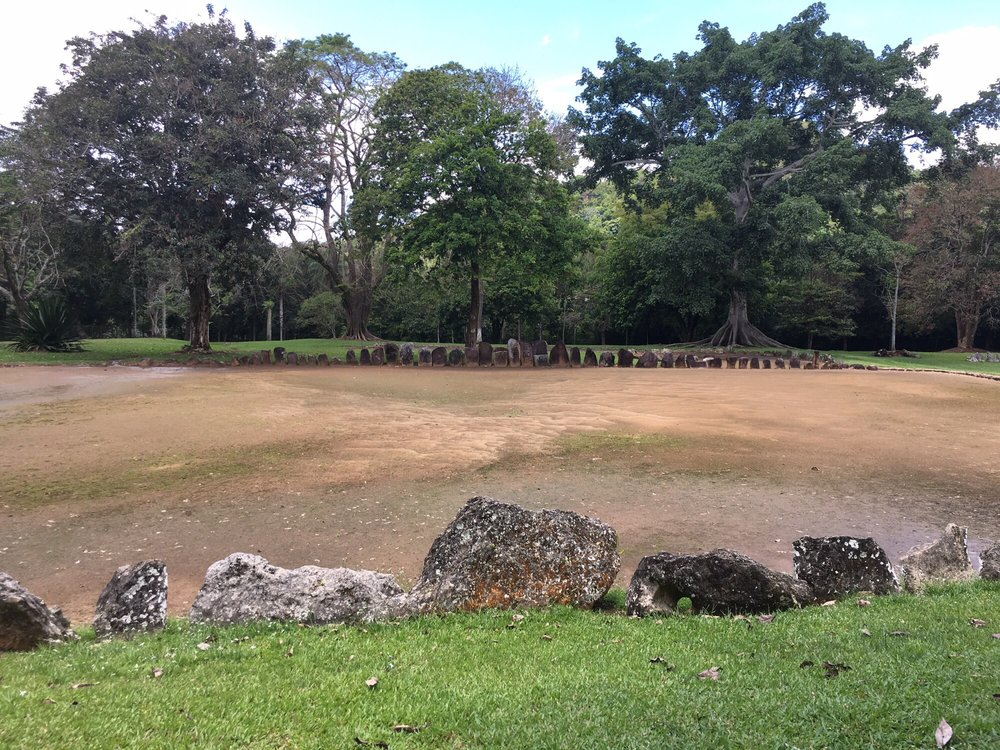 Caguana Indigenous Ceremonial Center: Carr.111 Km. 12.4, Utuado, PR