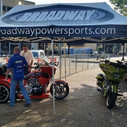 Broadway powersports concessionari moto 2850 s sw lp for Yamaha tyler tx