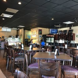 Photo Of Juice N Java Cafe Cocoa Beach Fl United States Nice