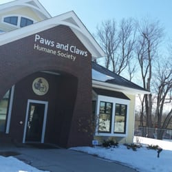 Paws & Claws - Animal Shelters - 3224 19th St NW, Rochester