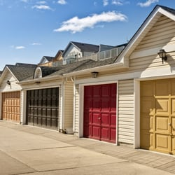 Good Photo Of Medina Ohio Garage Door Service   Medina, OH, United States.  Various