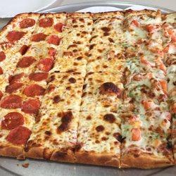 Photo Of Ny Pizza Pasta Pleasanton Ca United States 20 Pepperoni