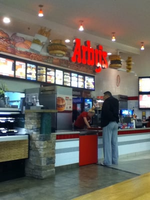 Photo Of Arby S Victoria Bc Canada In Mayfair Mall