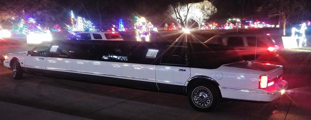 Blu Nite Limousine: 3450 Se Miehe Dr, Grimes, IA