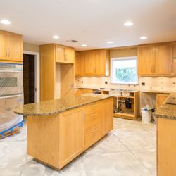 Restaining Kitchen Cabinets Roseville Ca, · N Hance Wood Refinishing  Rocklin 35 Photos 14 Reviews Rh Yelp Com
