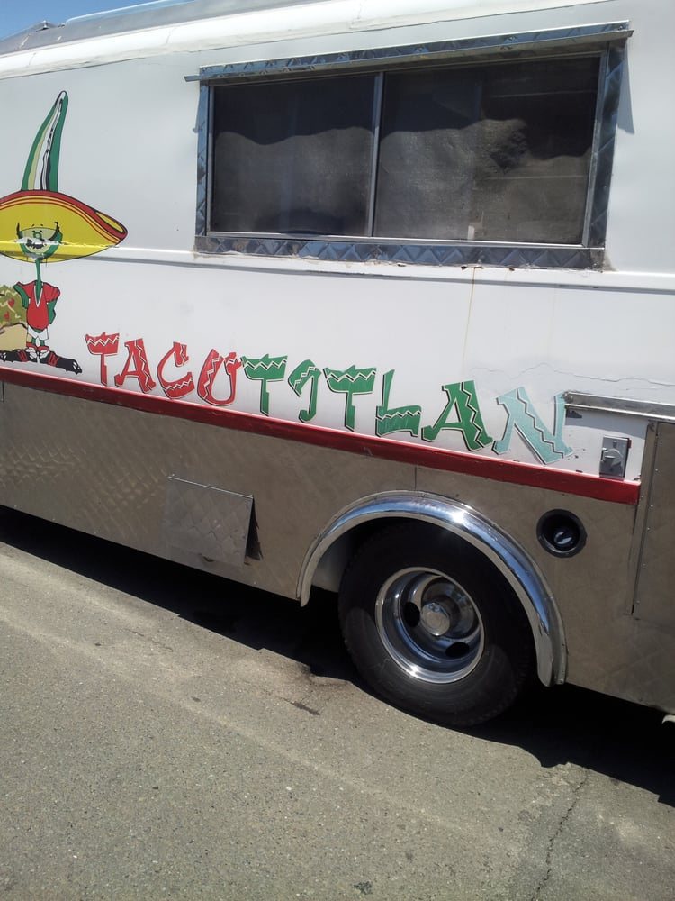 Just Like Mama S Food Truck