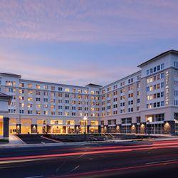 Photo Of Hotel Madison Shenandoah Valley Conference Center Harrisonburg Va United States