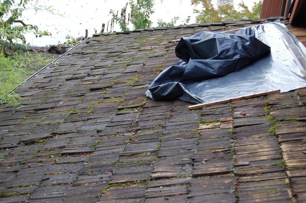 Axis Roof & Gutter: 20932 67th Ave NE, Arlington, WA